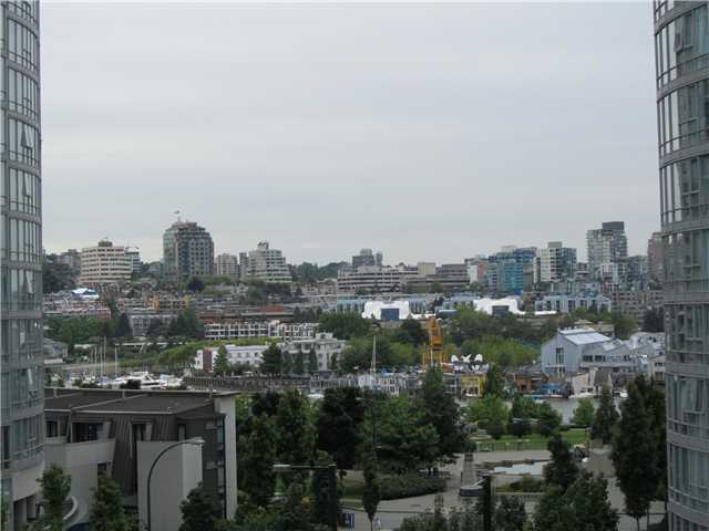 "Photo 7: 503 501 PACIFIC Street in Vancouver: Downtown VW Condo for sale in ""THE 501"" (Vancouver West)  : MLS(r) # V896884"