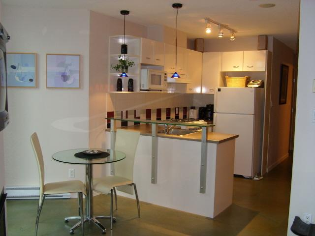 "Photo 3: 503 501 PACIFIC Street in Vancouver: Downtown VW Condo for sale in ""THE 501"" (Vancouver West)  : MLS(r) # V896884"