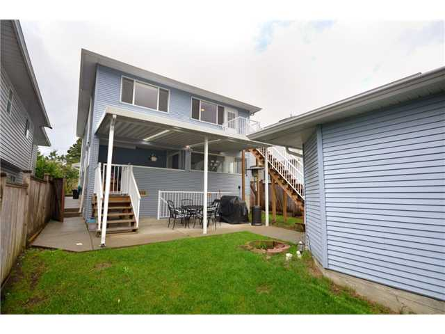 Photo 10: 338 E 6TH Avenue in New Westminster: The Heights NW House for sale : MLS® # V914175