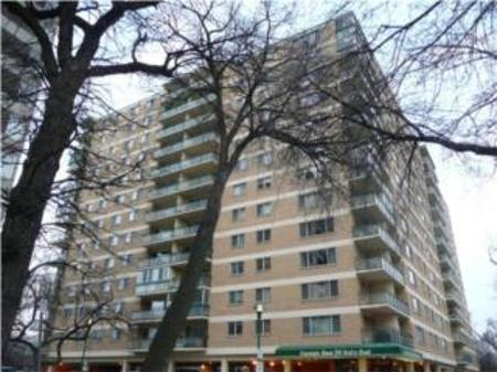 Main Photo: 10A - 300 Roslyn Road: Residential for sale (River Heights)  : MLS(r) # 1001494
