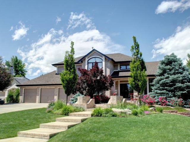 Main Photo: 5231 East Long Lane in Centennial: House for sale : MLS® # 1096438