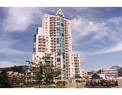 "Main Photo: 404 1199 EASTWOOD ST in Coquitlam: North Coquitlam Condo for sale in ""SELKIRK"" : MLS®# V586274"