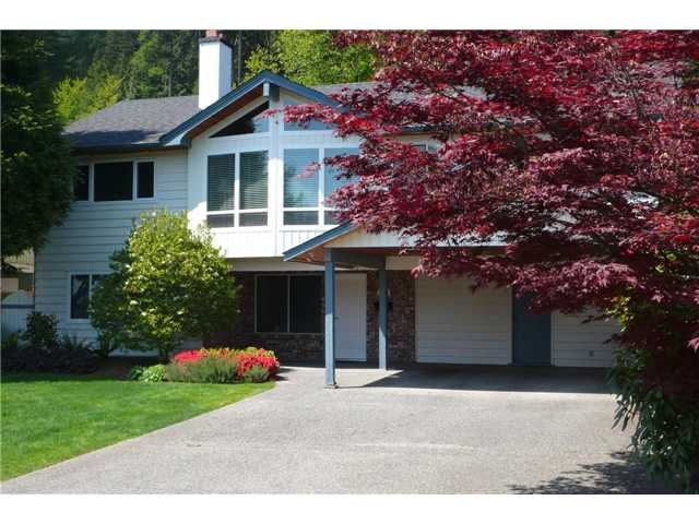 FEATURED LISTING: 554 Braemar Road North Vancouver
