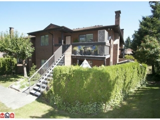 Main Photo: 1619 10620 150 Street in North Surrey: Guildford House for sale : MLS® # F1121641