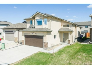 Main Photo: 83 Desrosiers Drive in WINNIPEG: Transcona Residential for sale (North East Winnipeg)  : MLS(r) # 1411006