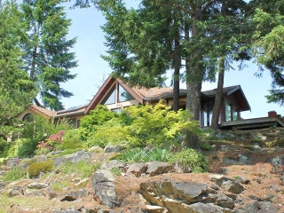 Main Photo: 277 ARBUTUS REACH in Gibsons: Gibsons & Area House for sale (Sunshine Coast)  : MLS(r) # V1067635