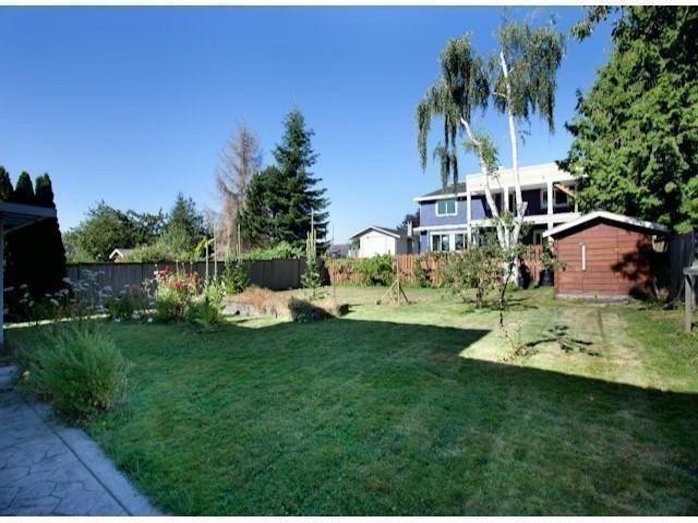 Main Photo: 1145 STAYTE Road: White Rock House for sale (South Surrey White Rock)  : MLS® # F1422445