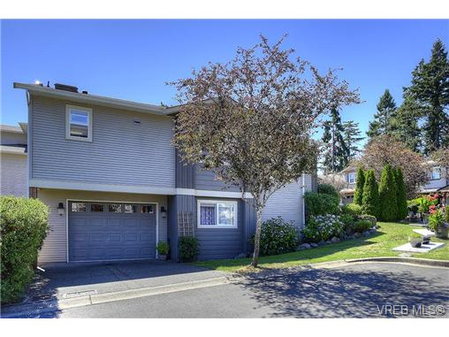 Photo 2: 2639 Pinnacle Way in VICTORIA: La Mill Hill Single Family Detached for sale (Langford)  : MLS® # 354983