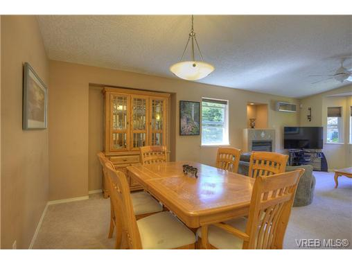 Photo 7: 2639 Pinnacle Way in VICTORIA: La Mill Hill Single Family Detached for sale (Langford)  : MLS® # 354983
