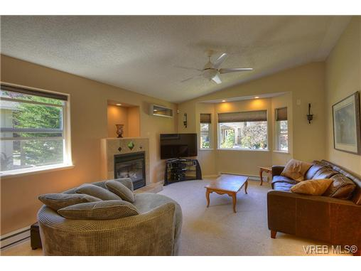 Photo 5: 2639 Pinnacle Way in VICTORIA: La Mill Hill Single Family Detached for sale (Langford)  : MLS® # 354983