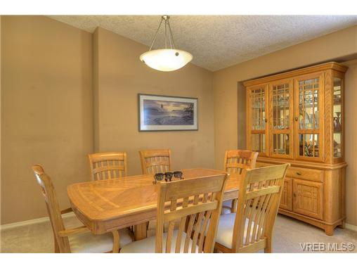 Photo 6: 2639 Pinnacle Way in VICTORIA: La Mill Hill Single Family Detached for sale (Langford)  : MLS® # 354983