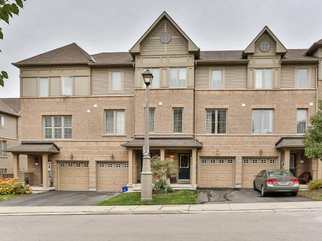 Main Photo: 18 Bakewell Street in Brampton: Bram West Condo for sale : MLS®# W3346570