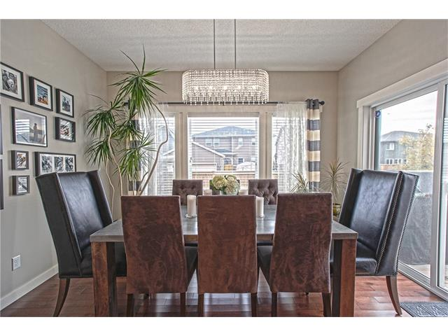 Photo 17: 136 CHAPARRAL VALLEY View SE in Calgary: Chaparral House for sale : MLS(r) # C4038269