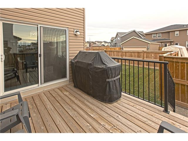 Photo 19: 136 CHAPARRAL VALLEY View SE in Calgary: Chaparral House for sale : MLS(r) # C4038269