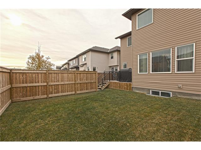 Photo 20: 136 CHAPARRAL VALLEY View SE in Calgary: Chaparral House for sale : MLS(r) # C4038269