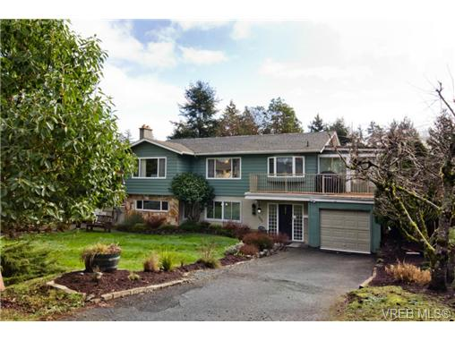 Main Photo: 3053 Shoreview Drive in VICTORIA: La Glen Lake Single Family Detached for sale (Langford)  : MLS(r) # 362128