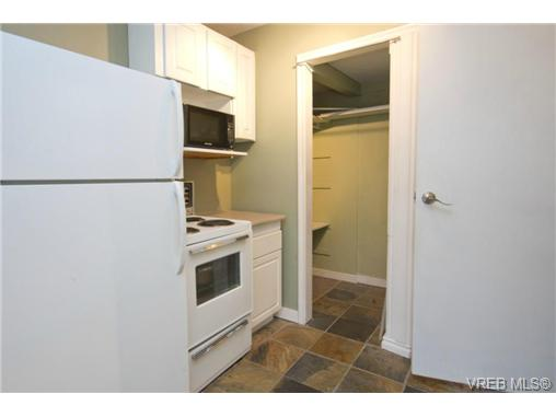 Kitchen area for bachelor/student suite - could easily be remove