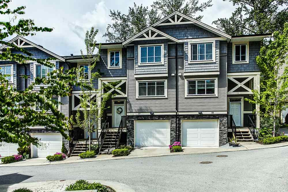 "Photo 17: 77 11252 COTTONWOOD Drive in Maple Ridge: Cottonwood MR Townhouse for sale in ""COTTONWOOD RIDGE"" : MLS® # R2062790"