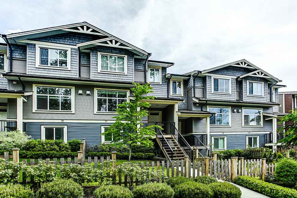 "Photo 2: 77 11252 COTTONWOOD Drive in Maple Ridge: Cottonwood MR Townhouse for sale in ""COTTONWOOD RIDGE"" : MLS® # R2062790"