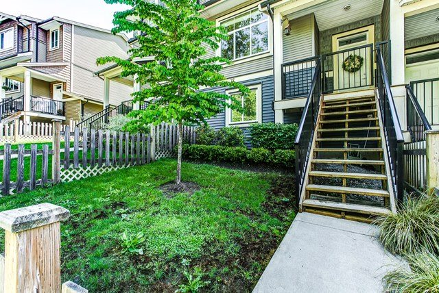 "Photo 18: 77 11252 COTTONWOOD Drive in Maple Ridge: Cottonwood MR Townhouse for sale in ""COTTONWOOD RIDGE"" : MLS® # R2062790"