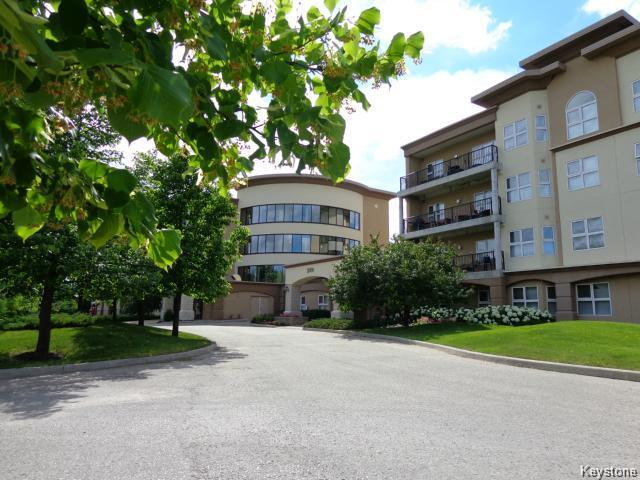 Main Photo: 1960 St Mary's Road in Winnipeg: St Vital Condominium for sale (South East Winnipeg)  : MLS® # 1618233