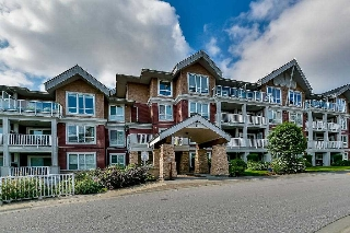Main Photo: 417 6440 194 Street in Surrey: Clayton Condo for sale (Cloverdale)  : MLS® # R2091537