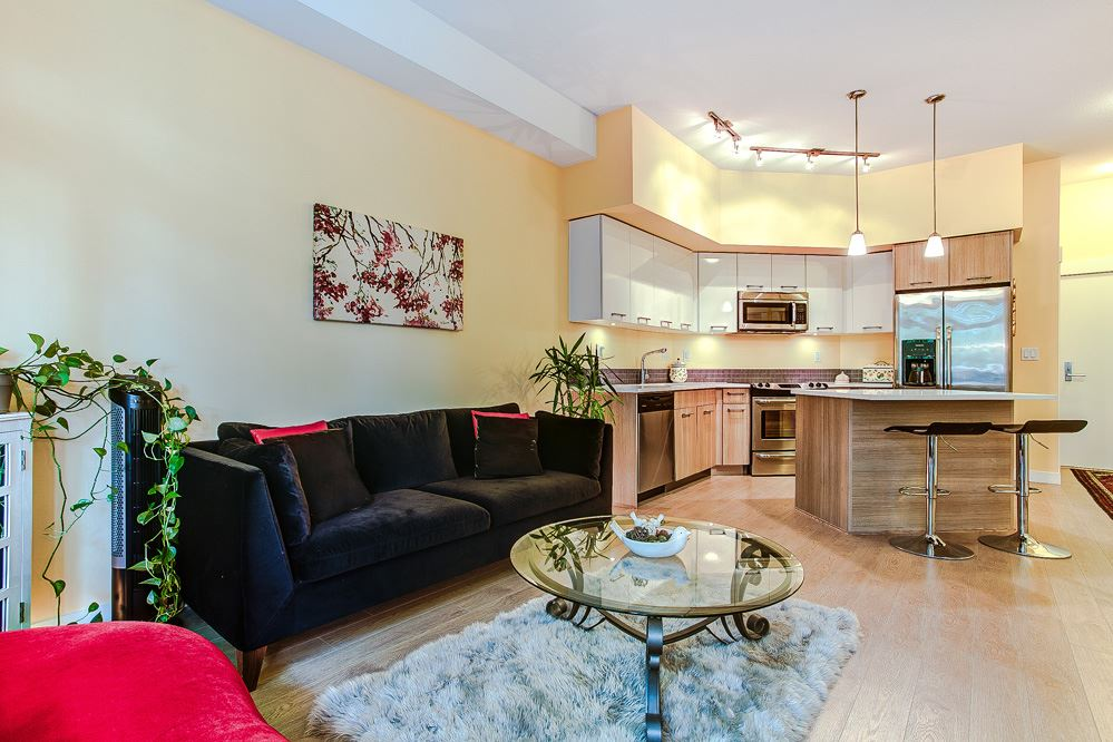 "Photo 6: 509 2214 KELLY Avenue in Port Coquitlam: Central Pt Coquitlam Condo for sale in ""SPRING"" : MLS(r) # R2097396"