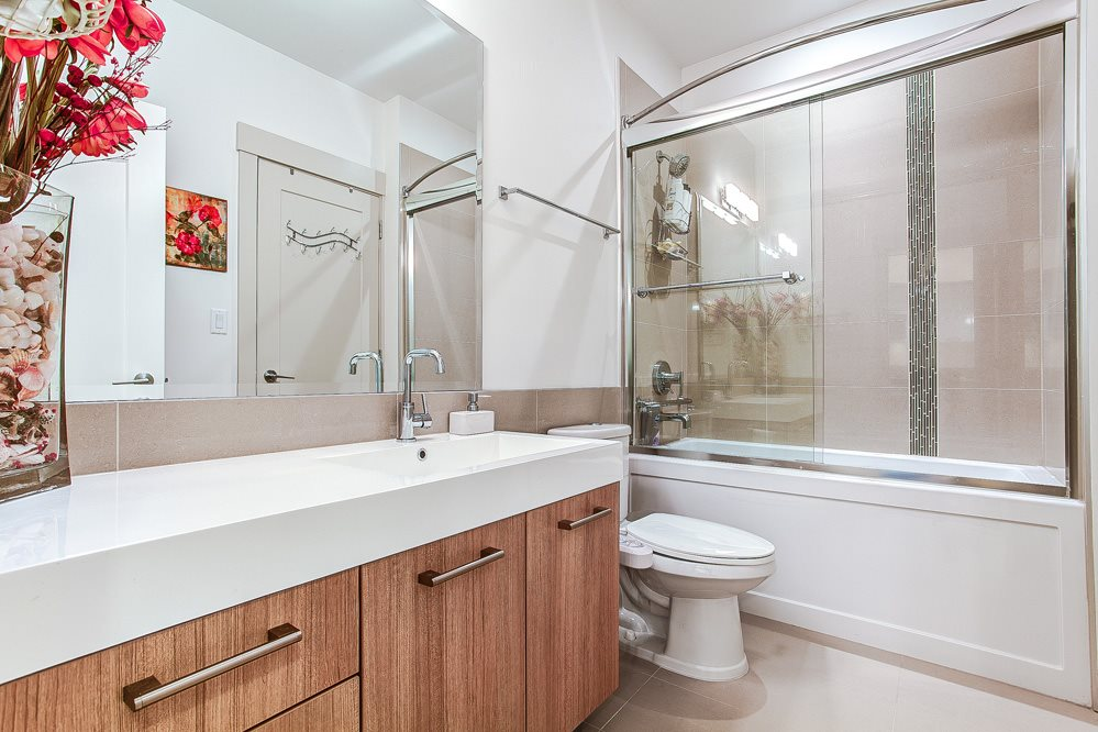 "Photo 8: 509 2214 KELLY Avenue in Port Coquitlam: Central Pt Coquitlam Condo for sale in ""SPRING"" : MLS(r) # R2097396"