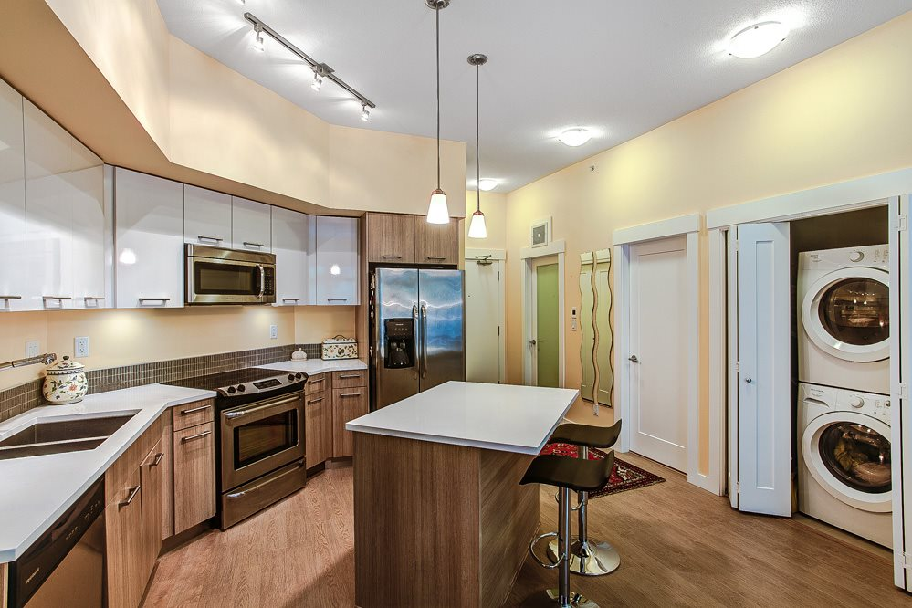"Photo 4: 509 2214 KELLY Avenue in Port Coquitlam: Central Pt Coquitlam Condo for sale in ""SPRING"" : MLS(r) # R2097396"