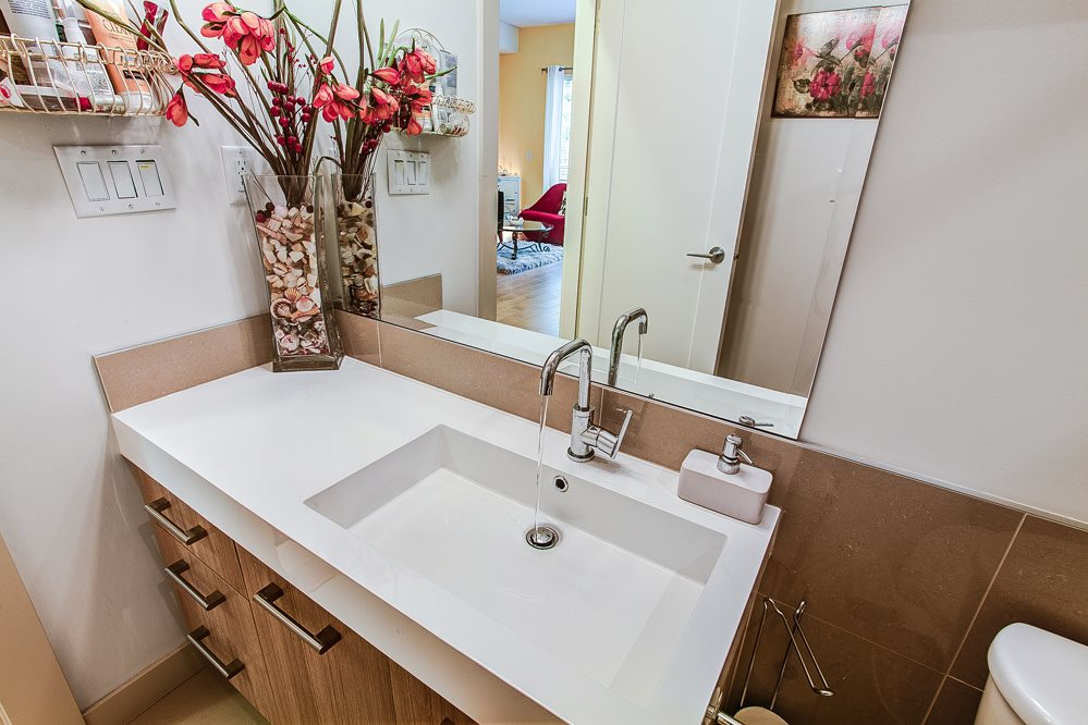 "Photo 9: 509 2214 KELLY Avenue in Port Coquitlam: Central Pt Coquitlam Condo for sale in ""SPRING"" : MLS(r) # R2097396"