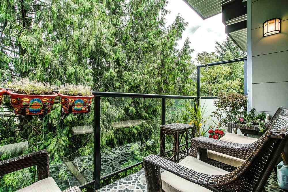 "Photo 11: 509 2214 KELLY Avenue in Port Coquitlam: Central Pt Coquitlam Condo for sale in ""SPRING"" : MLS(r) # R2097396"