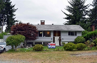 Main Photo: 5203 RADCLIFFE Road in Sechelt: Sechelt District House for sale (Sunshine Coast)  : MLS® # R2097487
