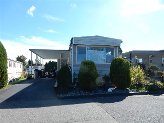 "Main Photo: 49 1840 160 Street in Surrey: King George Corridor Manufactured Home for sale in ""Breakaway Bays"" (South Surrey White Rock)  : MLS®# R2115756"