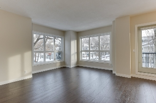 Main Photo: 201 11103 84 Avenue in Edmonton: Zone 15 Condo for sale : MLS(r) # E4045335