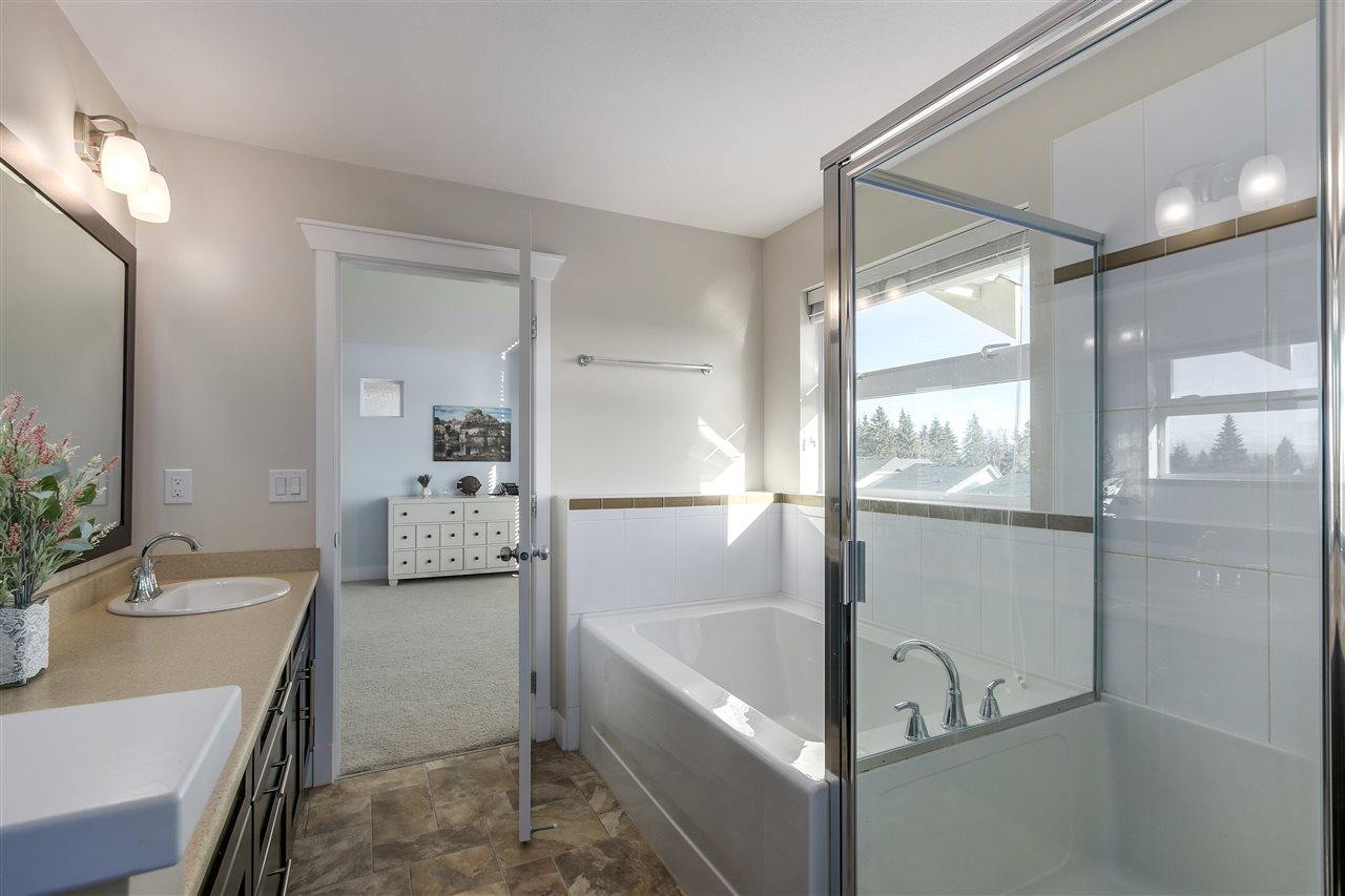 Photo 10: 3482 GALLOWAY Avenue in Coquitlam: Burke Mountain House for sale : MLS® # R2139376