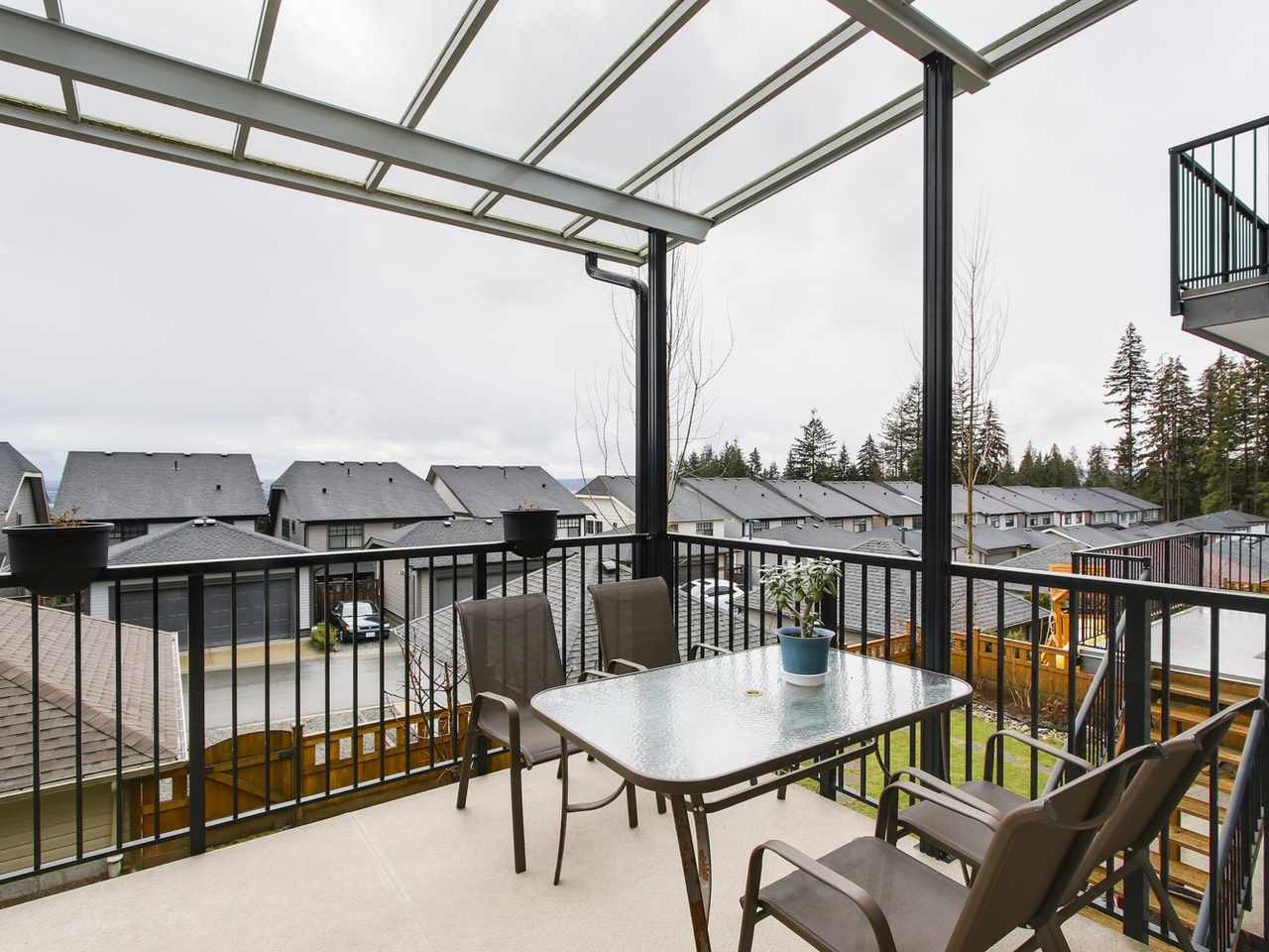 Photo 18: 3482 GALLOWAY Avenue in Coquitlam: Burke Mountain House for sale : MLS® # R2139376
