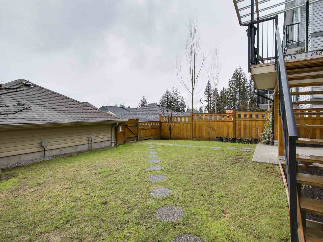 Photo 19: 3482 GALLOWAY Avenue in Coquitlam: Burke Mountain House for sale : MLS® # R2139376
