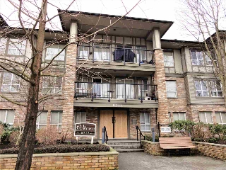 "Main Photo: 302 8717 160 Street in Surrey: Fleetwood Tynehead Condo for sale in ""Vernazza"" : MLS(r) # R2140107"