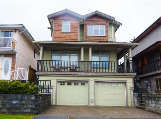 Main Photo: 87 SEA Avenue in Burnaby: Capitol Hill BN House for sale (Burnaby North)  : MLS(r) # R2142035