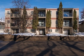 Main Photo: 306 10432 76 Avenue in Edmonton: Zone 15 Condo for sale : MLS(r) # E4055143