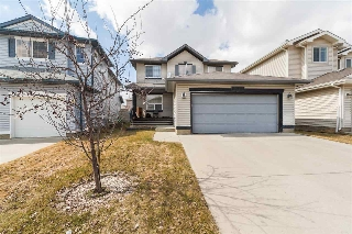 Main Photo: 3408 24 Street in Edmonton: Zone 30 House for sale : MLS(r) # E4059291