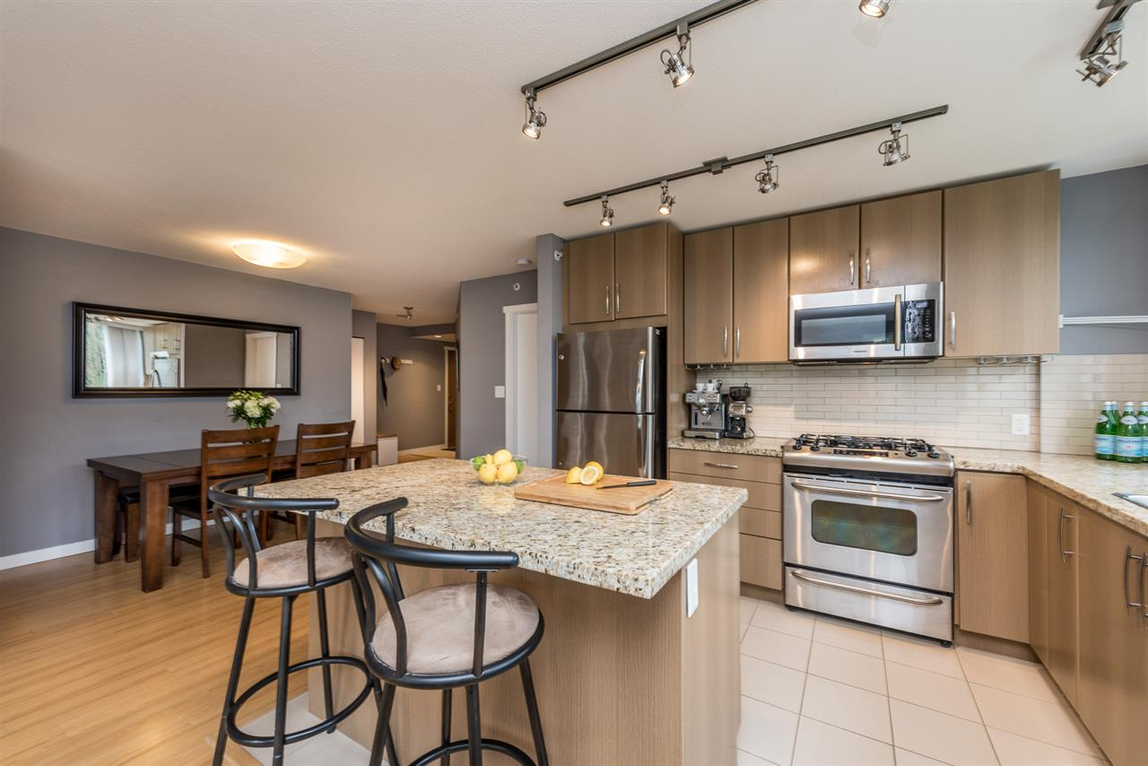 "Main Photo: 601 660 NOOTKA Way in Port Moody: Port Moody Centre Condo for sale in ""NAHANNI"" : MLS(r) # R2157353"