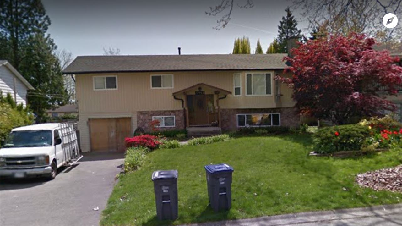 Main Photo: 12958 CARLUKE Crescent in Surrey: Queen Mary Park Surrey House for sale : MLS(r) # R2157306