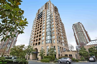 Main Photo: 1604 7368 SANDBORNE Avenue in Burnaby: South Slope Condo for sale (Burnaby South)  : MLS(r) # R2157964