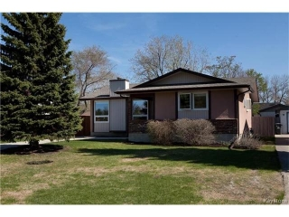 Main Photo: 62 Thunder Bay in Winnipeg: Meadowood Residential for sale (2E)  : MLS® # 1711204