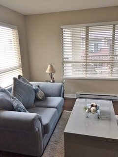 "Photo 5: A405 8929 202 Street in Langley: Walnut Grove Condo for sale in ""THE GROVE"" : MLS(r) # R2165232"