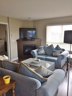 "Photo 3: A405 8929 202 Street in Langley: Walnut Grove Condo for sale in ""THE GROVE"" : MLS(r) # R2165232"