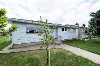Main Photo: 8903 140 Avenue in Edmonton: Zone 02 House for sale : MLS(r) # E4064199