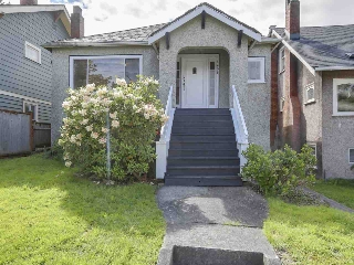 Main Photo: 2731 ALMA Street in Vancouver: Point Grey House for sale (Vancouver West)  : MLS(r) # R2167955