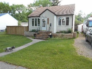 Main Photo: 11408 62 Street in Edmonton: Zone 09 House for sale : MLS® # E4067667